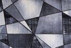 SH Rhapsody 1525 szürke színű szőnyeg 200x290 cm