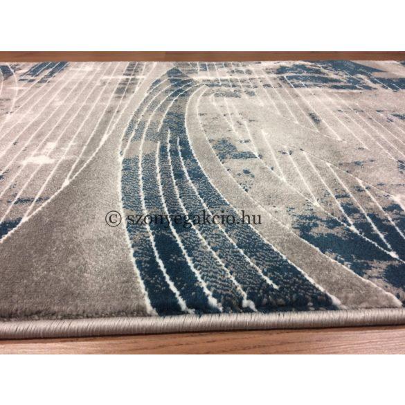 Romans 2151 Grey/Blue szőnyeg 160x220 cm - KIFUTÓ TERMÉK!