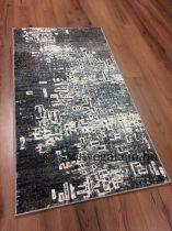 Romans 2152 Grey/Blue szőnyeg  80x150 cm