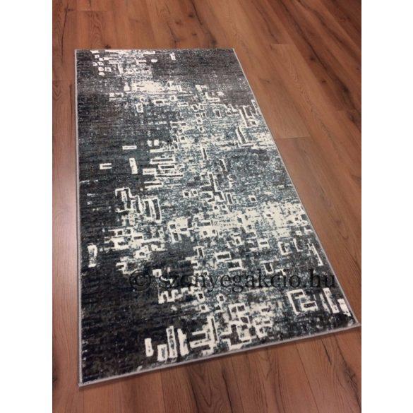 Romans 2152 Grey/Blue szőnyeg  80x150 cm - UTOLSÓ DARAB!