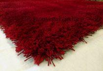 Sansibar 650 bordeaux szőnyeg  80x150 cm