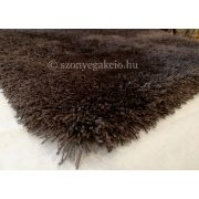 Sansibar 650 mocca szőnyeg  80x150 cm - UTOLSÓ DARAB!