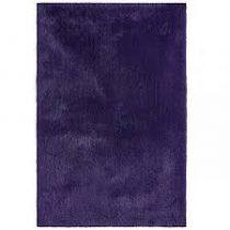 Sansibar 650 purple szőnyeg   60x110 cm