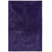 Sansibar 650 purple szőnyeg   60x110 cm - A KÉSZLET EREJÉIG!