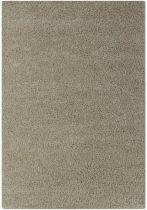 Shaggy Basic 170 beige szőnyeg  40x60 cm