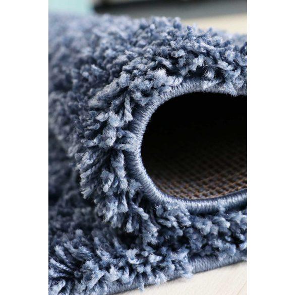 Shaggy Basic 170 blue szőnyeg  80x300 cm