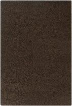 Shaggy Basic 170 brown/barna szőnyeg  80x150 cm