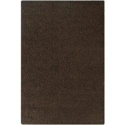 Shaggy Basic 170 brown/barna szőnyeg  80x300 cm