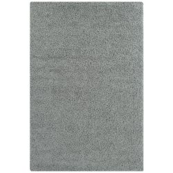 Shaggy Basic 170 grey/szürke szőnyeg  60x110 cm