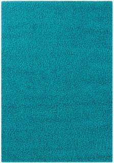 Shaggy Basic 170 türkizkék szőnyeg  80x150 cm