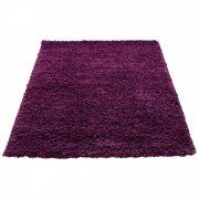 Shaggy Basic 170 lila szőnyeg  40x60 cm