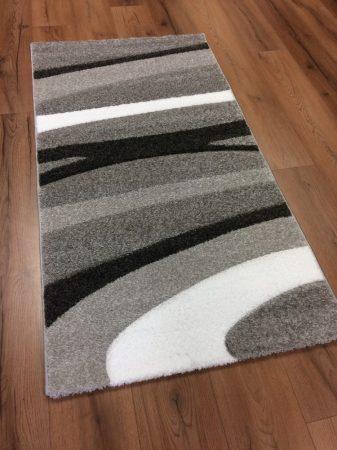 Sum vonalas szürke szőnyeg 200x290 cm LIMITÁLT MENNYISÉG!