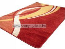 Terra modern vonalas szőnyeg 160x220 cm