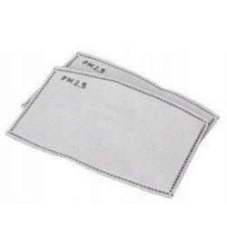 Textil maszkba tehető szűrőbetét - PM 2.5