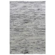 Trend 7406 szürke vonalkás szőnyeg 200x290 cm