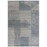 Trend 7425 szürke csipke mintás szőnyeg 120x170 cm