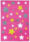Trendy Kids Pink csillagos D234A szőnyeg 160x230 cm