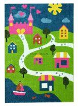 Trendy Kids Meseváros D235A szőnyeg 160x230 cm