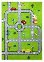 Trendy Kids Közlekedés D238A szőnyeg 120x170 cm