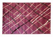 Summer Color Vonalas lila szőnyeg 150x230