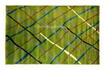 Summer Color Vonalas zöld gyerekszőnyeg 150x230