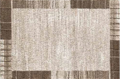 Modern nagyméretű szőnyeg