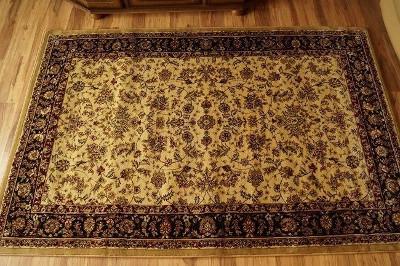 Klasszikus nagyméretű szőnyeg