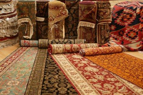 Szőnyeg áruház: itt érdemes kezdeni a szőnyeg keresést